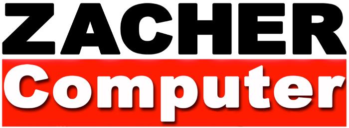 ZACHER – Computer